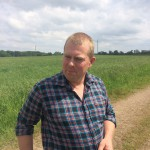 Korslatts farmer