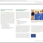 122013 page 9, IFOAM EU newsletter